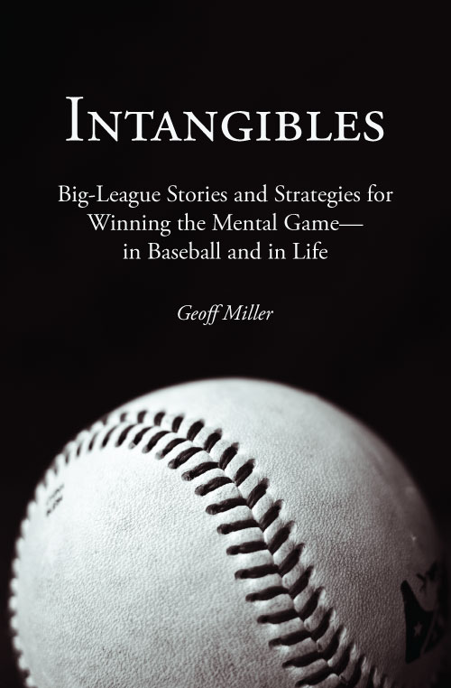 A Book for Baseball Fans